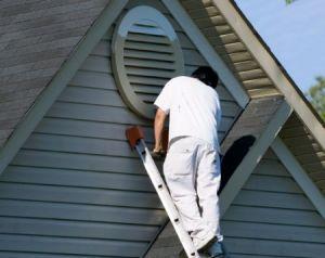 Huis laten schilderen